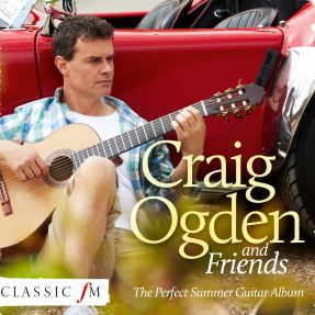 Craig Ogden & Friends